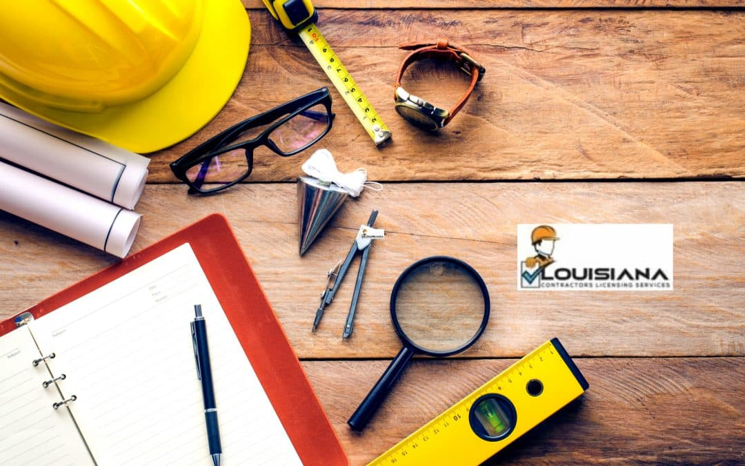 How to Get a Contractor's License in Louisiana?
